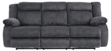 Picture of Burkner Marine Power Reclining Sofa