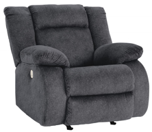 Picture of Burkner Marine Power Rocker Recliner