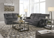 Picture of Burkner Marine 2-Piece Living Room Set
