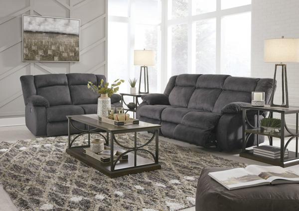 Picture of Burkner Marine 2-Piece Living Room Set