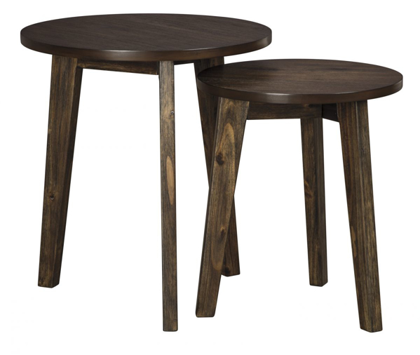 Picture of Clydmont Accent Table Set