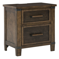Picture of Wyattfield Nightstand