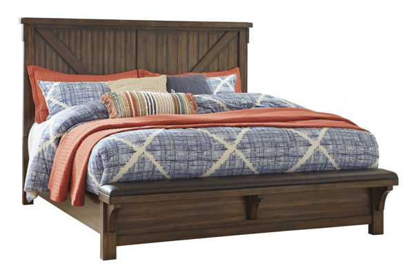 Picture of Lakeleigh Upholstered Bed
