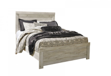 Picture of Bellaby Panel Bed