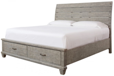 Picture of Naydell Storage Bed