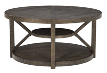 Picture of Jessoli Cocktail Table