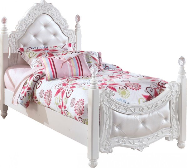 Picture of Exquisite Youth Poster Bed