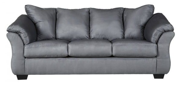 Picture of Darcy Steel Sofa