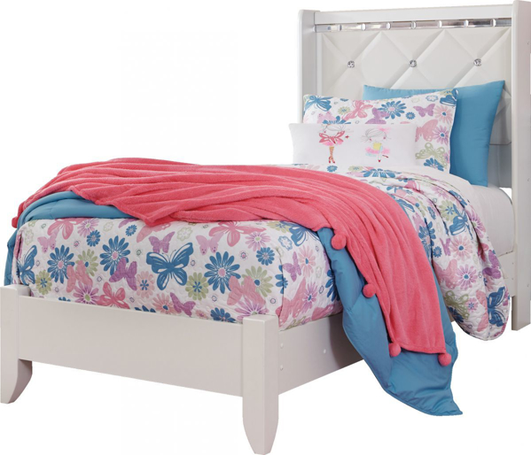 Picture of Dreamur Youth Panel Bed