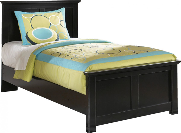 Picture of Maribel Youth Panel Bed