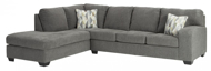 Picture of Dalhart 2-Piece Left Arm Facing Sectional