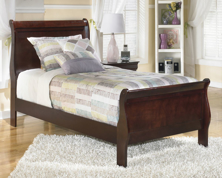 Picture of Alisdair Youth Sleigh Bed