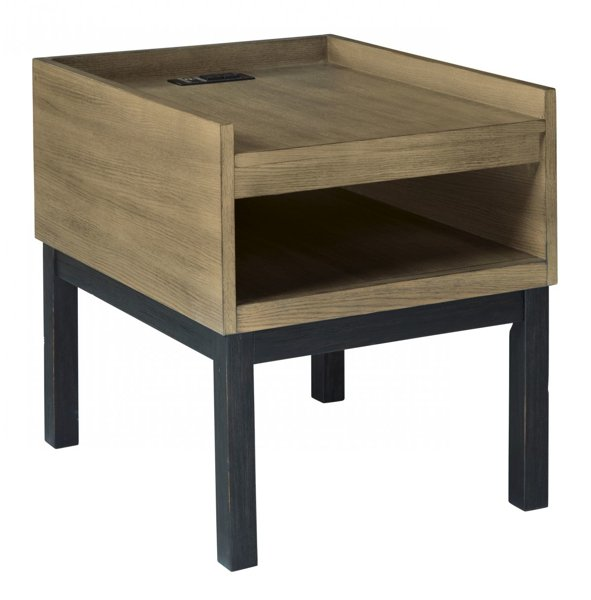 Picture of Fridley Rectangular End Table