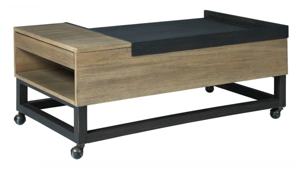 Picture of Fridley Lift Top Cocktail Table