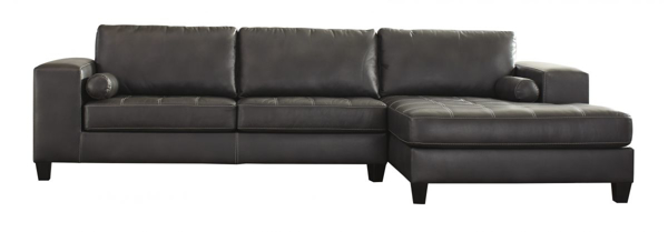 Picture of Nokomis 2-Piece Right Arm Facing Sectional