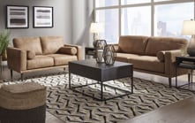 Picture of Arroyo Caramel 2-Piece Living Room Set