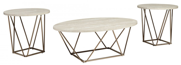 Picture of Tarica 3-in 1 Pack Tables