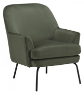 Picture of Dericka Moss Accent Chair