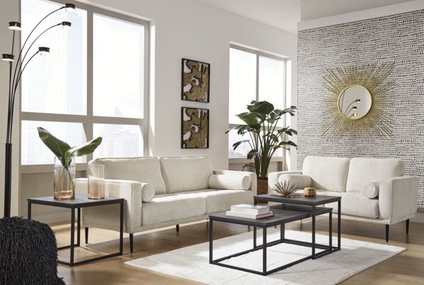 Picture of Caladeron 2-Piece Living Room Set