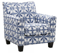 Picture of Kiessel Nuvella Accent Chair