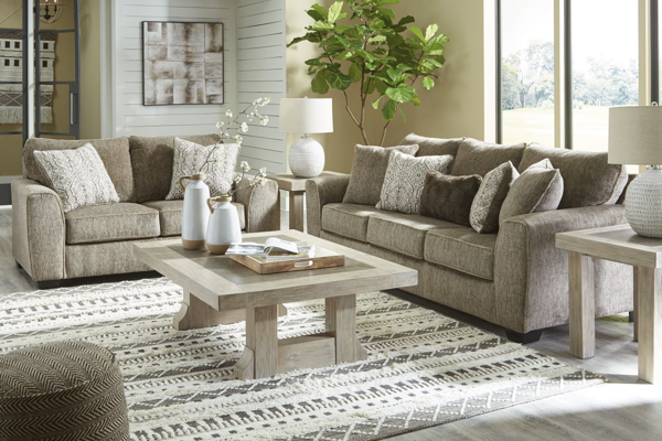 Picture of Olin 2-Piece Living Room Set