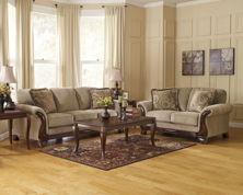 Picture of Lanett 2-Piece Living Room Set