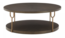 Picture of Brazburn Cocktail Table