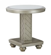 Picture of Chevanna Round End Table