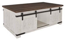 Picture of Wystfield Cocktail Table