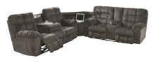 Picture of Acieona Slate Reclining Sectional
