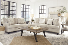 Picture of Claredon 2-Piece Living Room Set