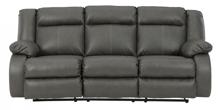 Picture of Denoron Gray Power Sofa