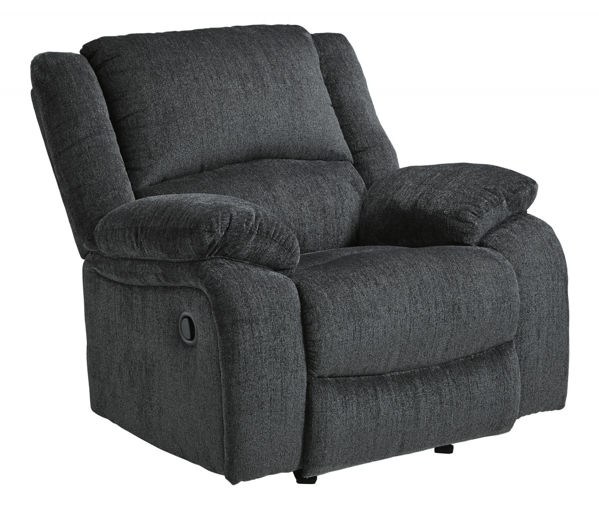 Picture of Draycoll Slate Recliner