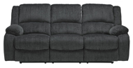 Picture of Draycoll Slate Reclining Sofa