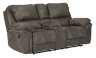 Picture of Trementon Reclining Loveseat with Console