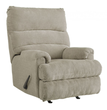 Picture of Man Fort Dusk Recliner