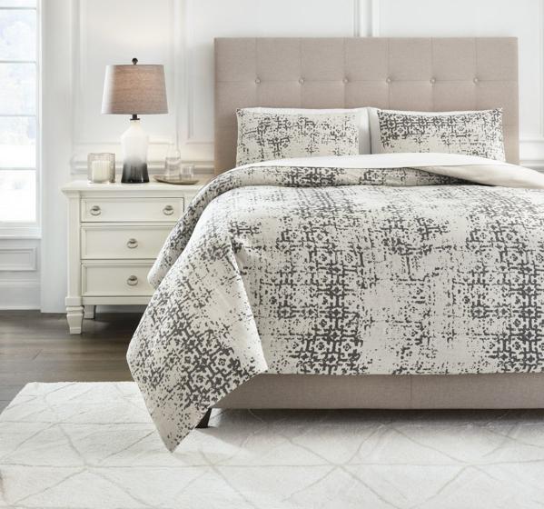Picture of Addey Queen Comforter Set