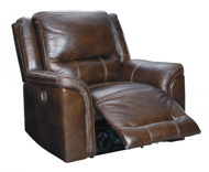Picture of Catanzaro Leather Power Recliner