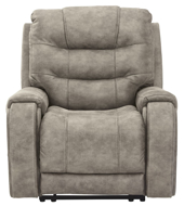 Picture of Yacolt Fog Power Recliner