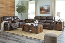 Picture of Buncrana 2-Piece Power Living Room Set